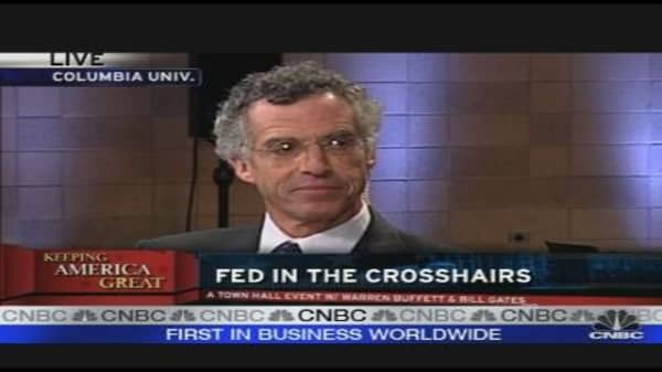 Fed in the Crosshairs