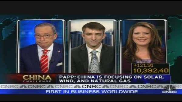 China Stock Plays