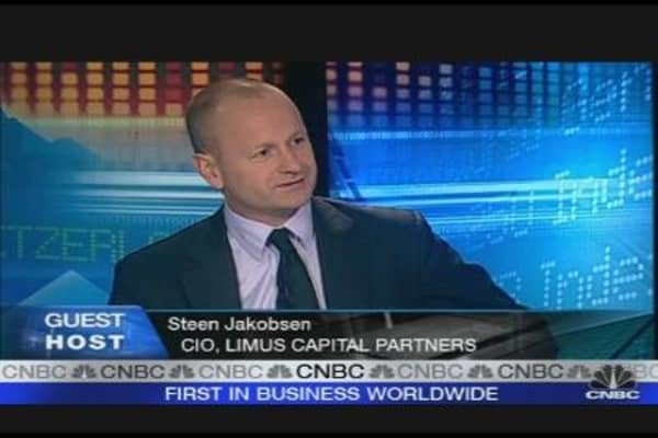 US Economy is 'Like a Boxing Match': CIO