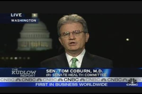 Gov't-Run Health Care Coming?