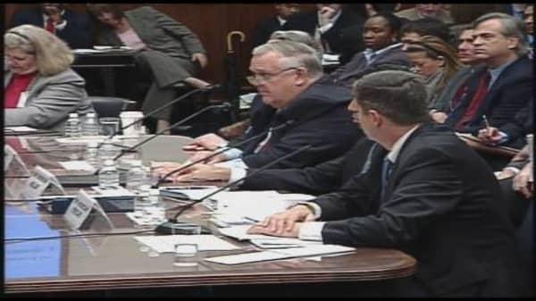 Stimulus Oversight Highlights