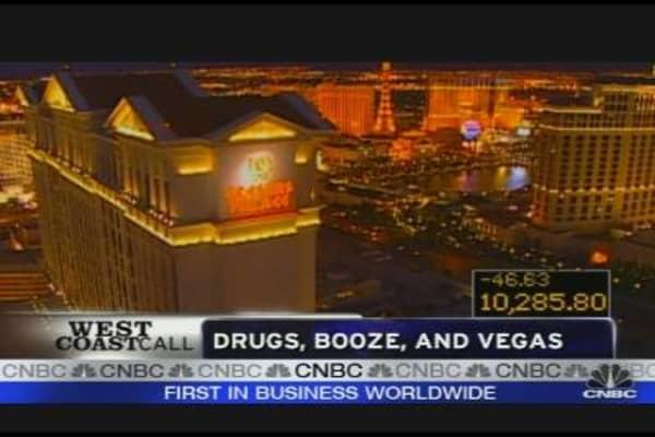 Harrah's Gambling Lawsuit