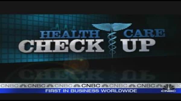 Health Care Stock Plays