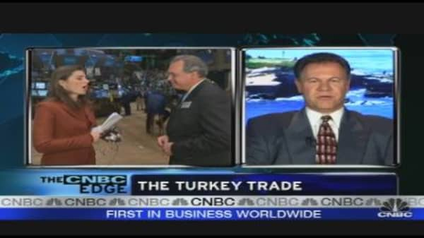 The Turkey Trade