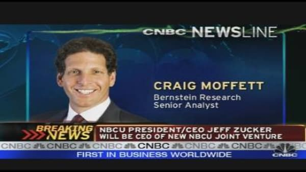 Parsing the NBCU Deal