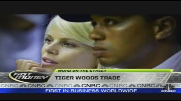The Tiger Woods Trade