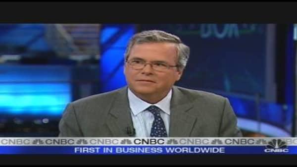 Jeb Bush on Health Care Reform