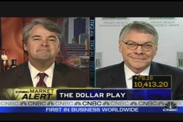 The Dollar Play