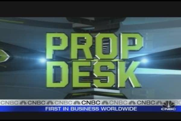 Prop Desk
