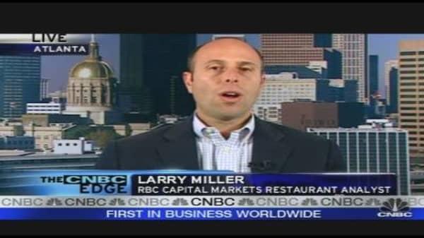 Top Restaurant Stocks for 2010