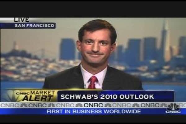 Schwab's 2010 Outlook