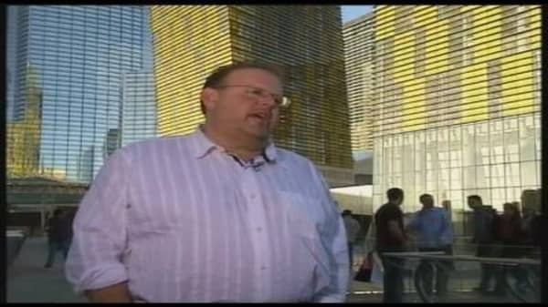 Vegas Condo Buyer: It's Gonna Be OK