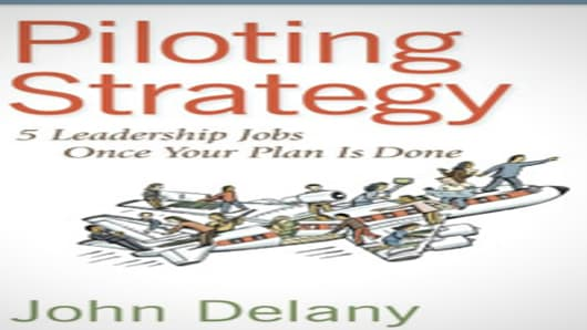 Piloting Strategy