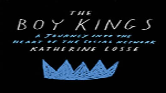 The Boy Kings by Katherine Losse