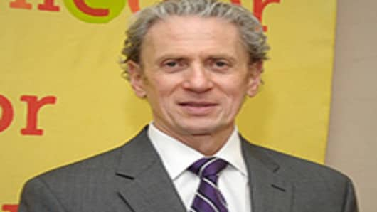 Denis Abrams, former Benjamin Moore CEO