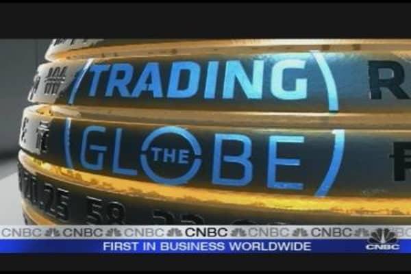 Trading the Globe