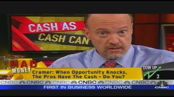 Cramer's Pro Visions