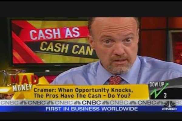 Cramer's Pro Visions