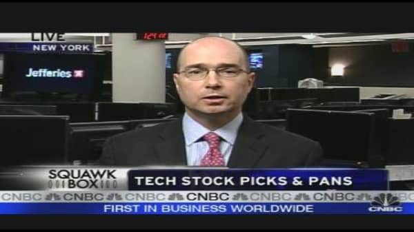 Tech Picks for 2010