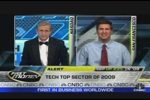 Best of 2009: Tech