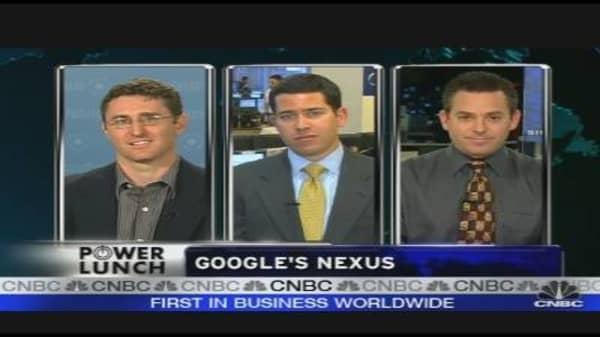 Google's Nexus