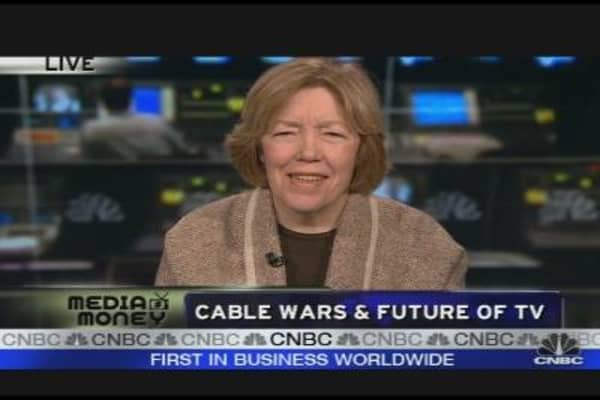 Cable Wars & the Future of Television