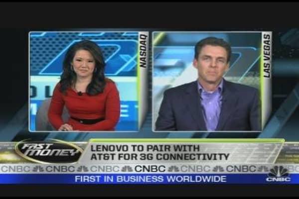 Fast Exclusive: Lenovo's Tablet Killer