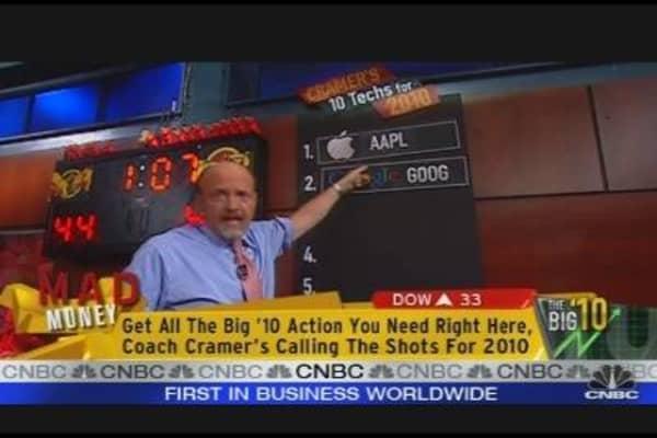 Ten Trends for 2010