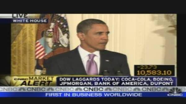 Obama On Clean Jobs