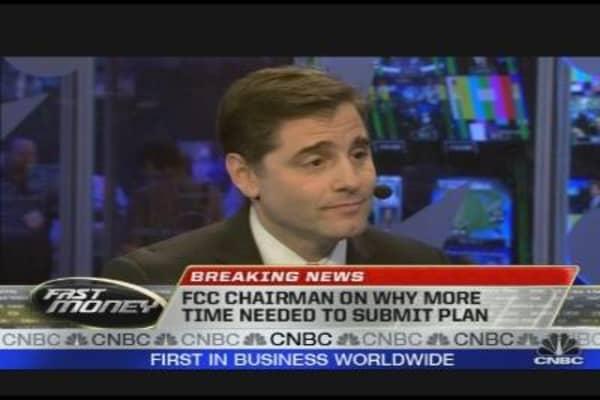FCC Chairman