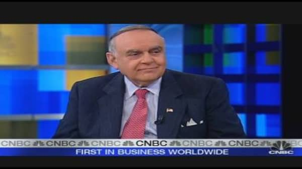 Cooperman on the Markets