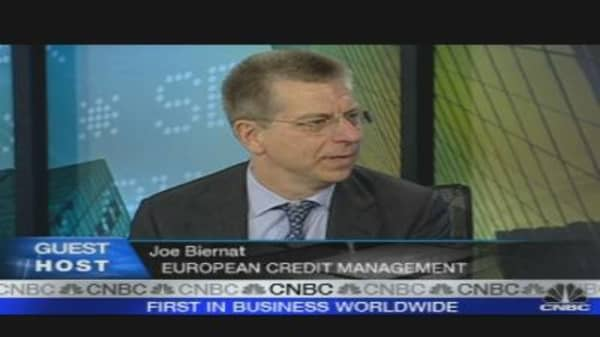 Corp Bonds Still Attractive: Investor