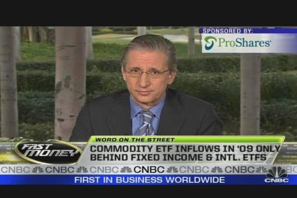 ETF Exchange