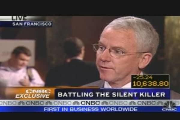 Battling the Silent Killer