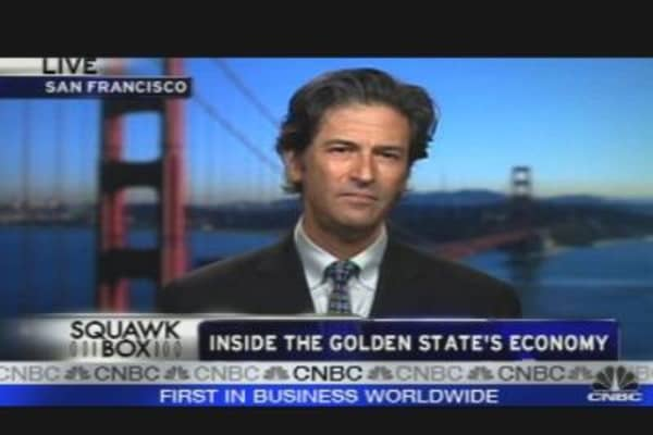 S&P Lowers Ratings on California Debt