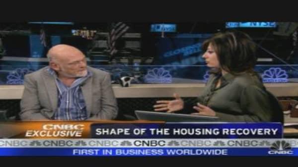 Zell Talks Housing