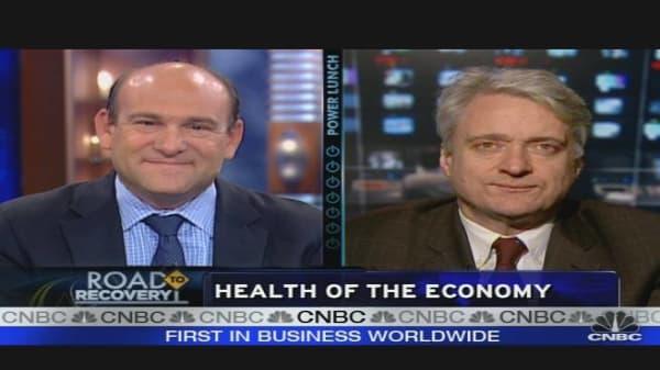 Health of the Economy