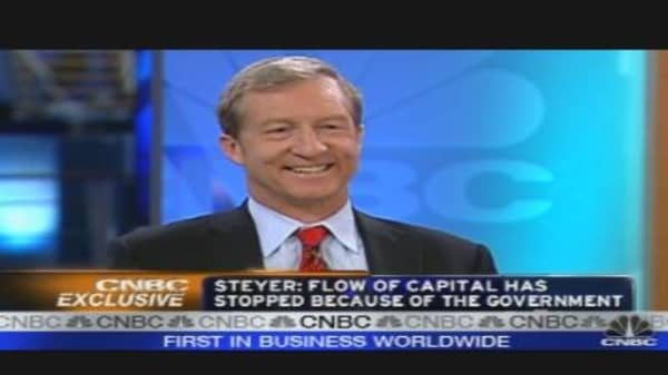 Hedge Fund Heavyweight on Financial Reform