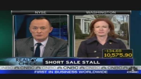 Short Sale Kickbacks
