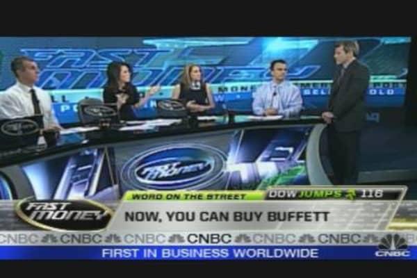 Now You Can Buy Buffett