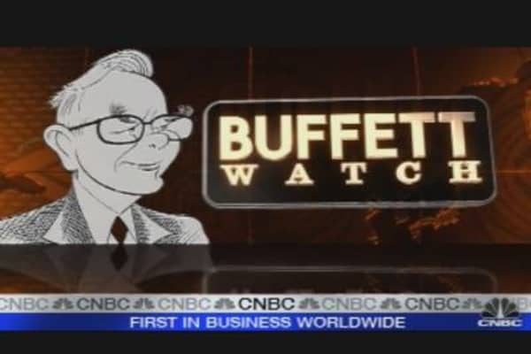Buffett Speaks