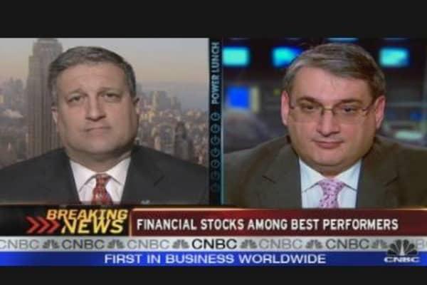 Buffett On Markets, Investing