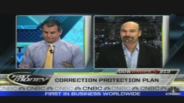 Correction Protection Plan
