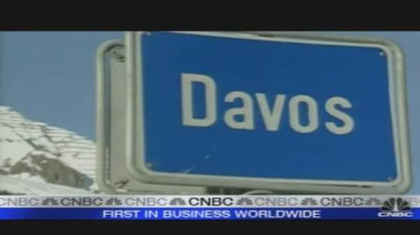 Looking Back at Davos 2009