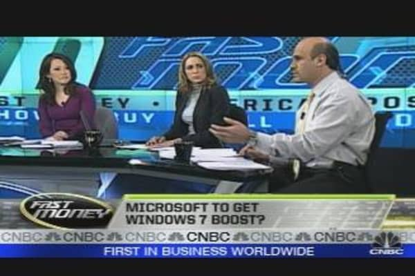 Take Your Position: Microsoft & Nokia