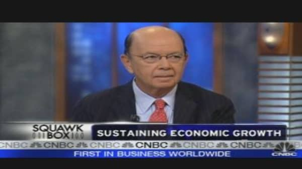 Wilbur Ross on Toyota's Troubles