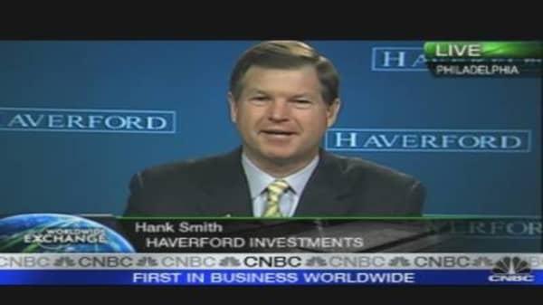 Bullish on US Stocks: Chief Investor