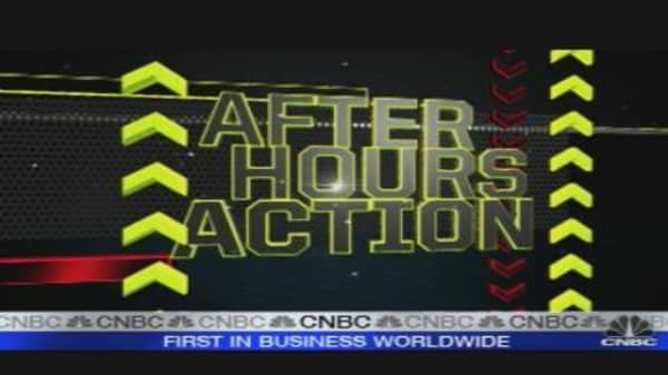 After Hours Action: Electronic Arts