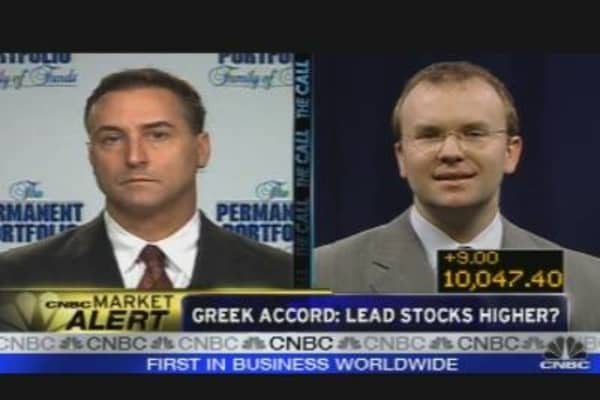 Greek Accord & Your Portfolio