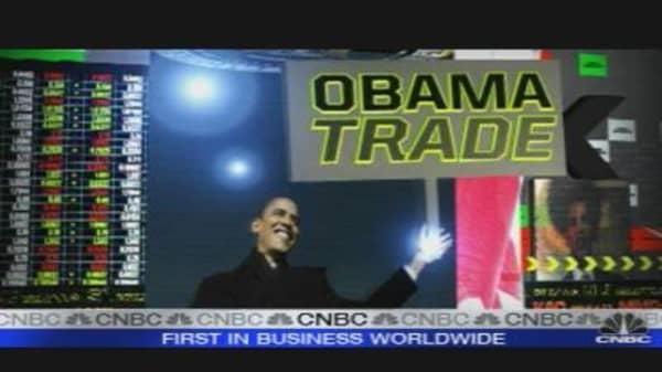 The Obama Trade